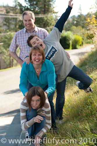 kamloops family photographer
