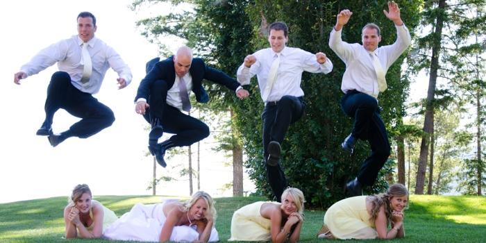 Kamloops Wedding Images Jo LeFlufy