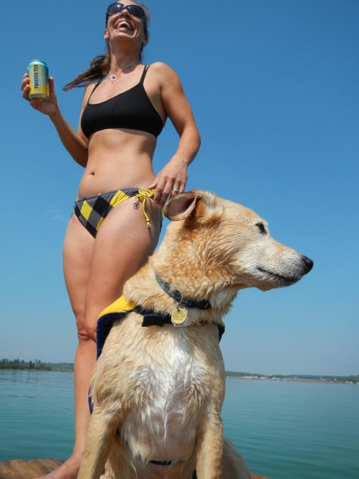 Juno The Wonderdog