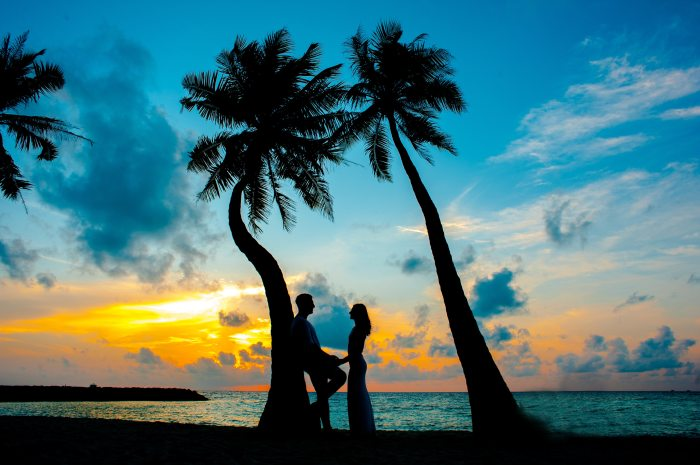 wedding couple destination wedding cuba