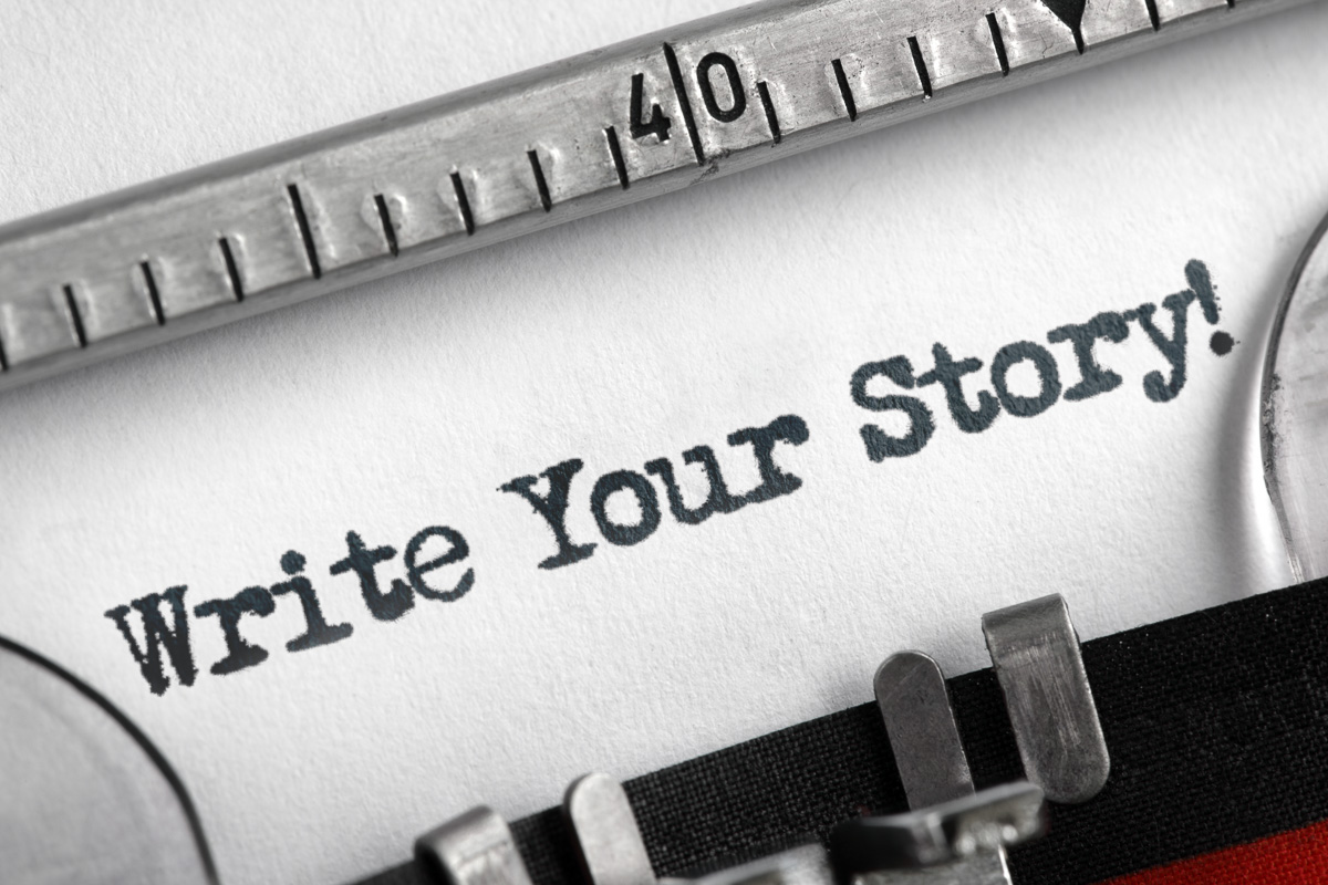 write your story. Ghost writing services in Canada. writer Jo Johnson